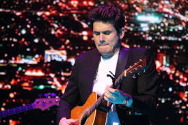 Comfortable Lyrics John Mayer John Mayer Full Of Hits And Surprises At Columbus Concert Q104