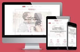 wedding planner website top responsive wedding planner website templates responsive news