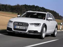 audi a6 allroad workshop u0026 owners manual free download