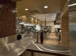 kitchen open kitchen restaurant design and kitchen by design