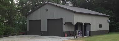 backyard garage the backyard mechanics garage larry mohr construction