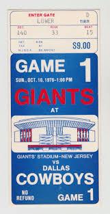 dallas cowboys vs eagles thanksgiving dallas cowboys vs ny giants 10 10 76 giants stadium inaugural game