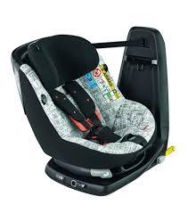 siege auto bebe qui se tourne test et avis le siège auto axissfix de bébé confort cerise sur le