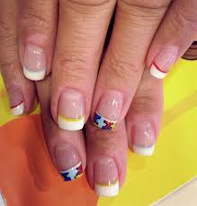 autism puzzle nail art nail art ideas