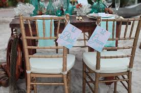 chair rentals orlando paradise cove mermaid styled shoot a chair affair inc
