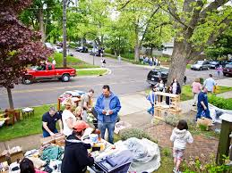 7 tips for organizing a garage sale pennysaver coupons
