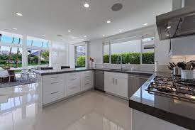 cuisiniste luxe maison grise et blanche 1 d233coration cuisine luxe home design