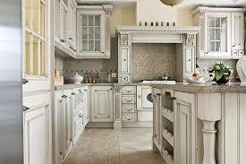 white antiqued kitchen cabinets 32 best antique white kitchen cabinets for 2021 decor home