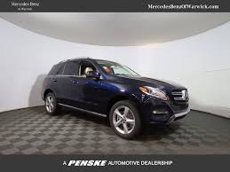 2018 new mercedes benz gle gle 350 4matic suv at mercedes benz of