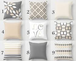 best 25 neutral pillows ideas on pinterest decorative pillows