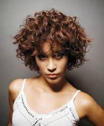 curly perms for short hair curly perms for short hair hair style and color for woman