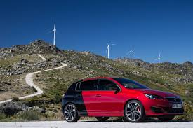 peugeot 308 gti white two peugeot 308 gti models to launch in australia under 50k