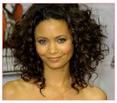 wonderful haircuts bob hairstyles for naturally curly hair best