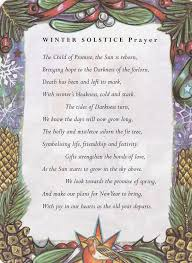 belief matters or not the winter festival of yule