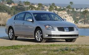 by the numbers 1997 2013 nissan maxima