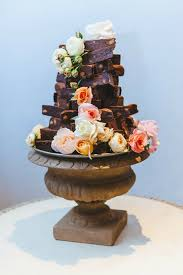 Big Wedding Cakes 10 Amazing Wedding Cake Alternatives For Your Big Day Brit Co