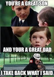 Grammer Nazi Meme - grammar nazi the saga continues imgflip