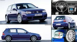 volkswagen golf r32 2002 pictures information u0026 specs