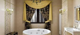 gardinen fürs badezimmer badezimmer gardinen nach maß kaufen fensterdeko fürs bad