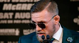 conor mcgregor hairstyles conor mcgregor appears to have expressed regret over racist