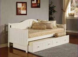 twin size trundle bed with drawers full size trundle bed ikea