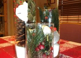 Christmas Dining Room Decorations Table Amusing Dining Table Decration For Christmas Table