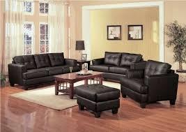 tufted leather sofa furniture exotic black laminated tufted leather sofa living room