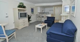 2 Bedroom Suite Daytona Beach Daytona Beach Resort Daytona Beach Hotels