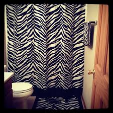 zebra bathroom ideas 12 best bathroom ideas images on print bathroom