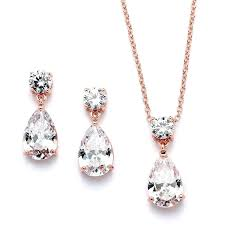 bridesmaid jewellery top 10 best bridesmaid jewelry gift sets heavy