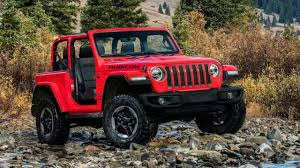 jeep earthroamer 2018 jeep wrangler revealed rubicon off road youtube