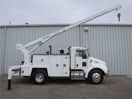 2008 kenworth truck kenworth service trucks utility trucks mechanic trucks in ohio