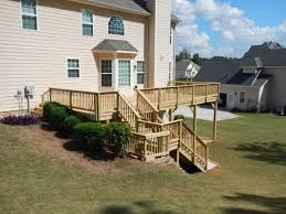backyard structures decks sunrooms arbors and awning building