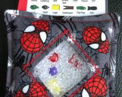 spiderman eyes etsy