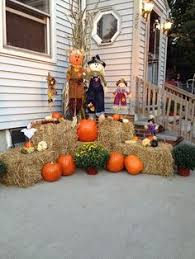 Outdoor Fall Decor Pinterest - my outside decor for fall for the home pinterest