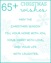 best 65 merry wishes