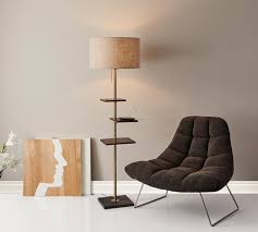 griffin shelf floor lamp general lighting from ads360 architonic