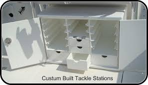 Marine Storage Cabinets Seasnell Marine Accessories Home Lakeland Fl