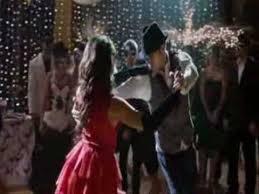 cinderella story tango dance