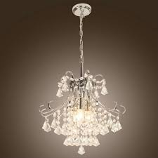 Chrome Crystal Chandelier by Compare Prices On Crystal Mini Chandelier Online Shopping Buy Low