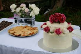 homemade wedding cake one stylish bride ultimate wedding ideas
