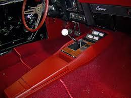 1969 camaro center console gassman automotive upholstery 1969 chevy camaro z28
