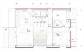 Single Family House Plans by Gallery Of Single Family House Tolstoi Str Outline