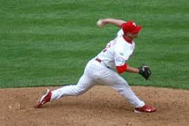 Pain In Shoulder When Bench Pressing Should Baseball Pitchers Bench Press Eric Cressey High