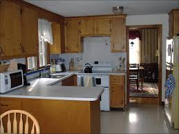 Paint Wood Kitchen Cabinets Kitchen Blue Grey Kitchen Beige Kitchen Cabinets White And Wood