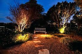 Landscape Lighting Reviews Best Solar Landscape Lighting Garden Using Solar Spot Lights Solar