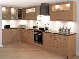 small l shaped kitchen shaped kitchen for comfort triangle work