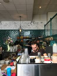 coffee shop design trends for 2017 minthical