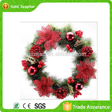 Artificial Christmas Decorations Wholesale by Wholesale Christmas Garland Wholesale Christmas Garland Suppliers
