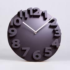 Design Home Decor Wall Clock by Online Get Cheap Creative Wall Clock Design Aliexpress Com